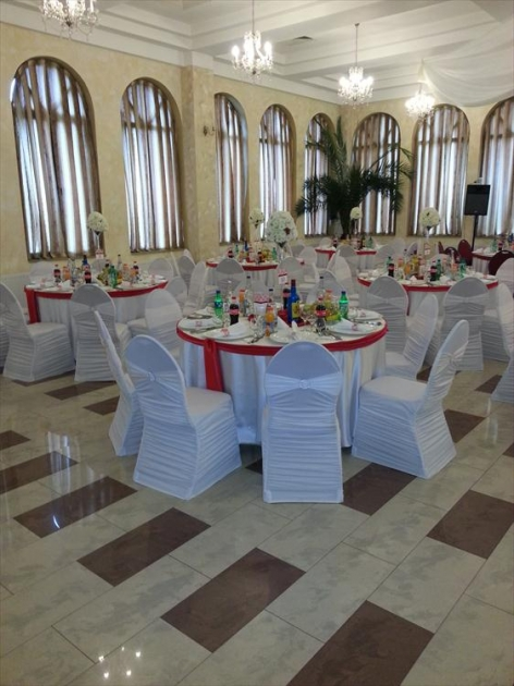 Restaurant Select Pascani Restauranteiasicom